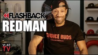 Flashback: Redman on MC Hammer's Hit on 3rd Bass- He Was Serious About Beef