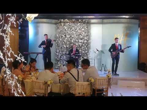 Фото Свадьба в Шанхае
