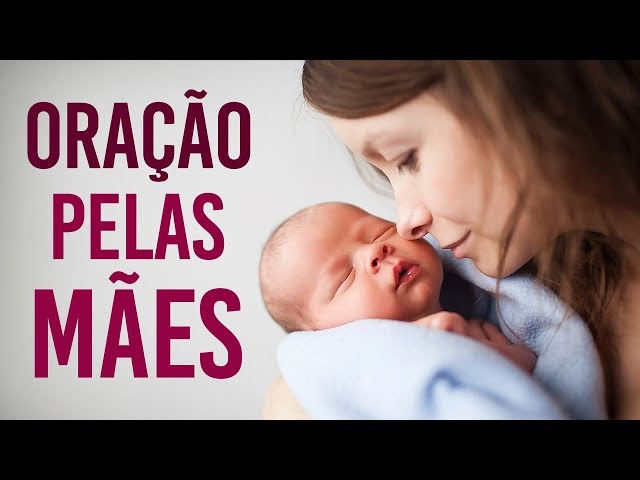Wymowa wideo od dia das mães na Portugalski