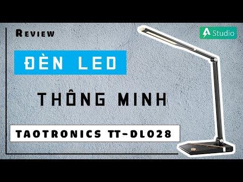 Đèn LED thông minh chống cận Taotronics TT-DL028