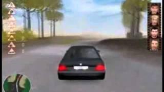 Обзор игры Бумер, часть 1  от Мэддисона
