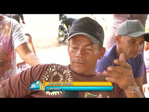 Vítimas de acidente são socorridas por caminhonete em Afonso Cunha   G1 Maranhão   JMTV 1ª Edição