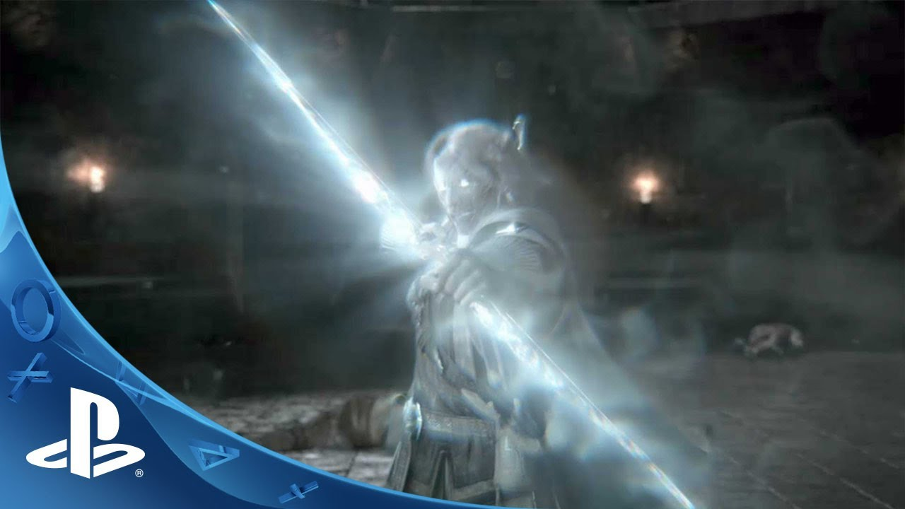 Middle-earth: Shadow of Mordor E3 Trailer Revealed