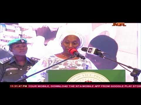 NIMASA Advocates Greater Role For African Women In Maritime