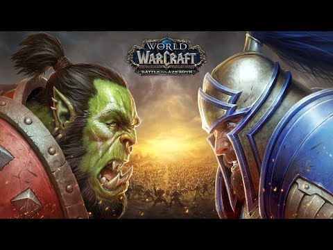 World of Warcraft: Battle of Azeroth - Objevujeme nový svět