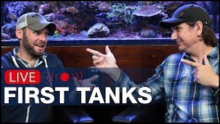 Ep.2.1 - Talking First Tanks & Our Biggest Challenges | BRS360