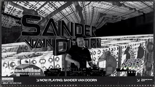Sander van Doorn - Live @ DOORN Records livestream Best Of 2020