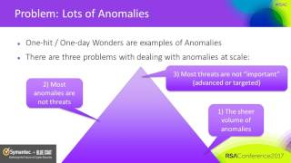 <strong>Quick Look: One-Hit Wonders: Dealing with Millions of Anomalies</strong>