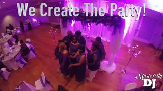 Looking For A Party DJ For Your Wedding?