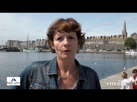 Vidéo de Alexandra Alévêque