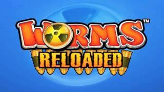 videó Worms: Reloaded