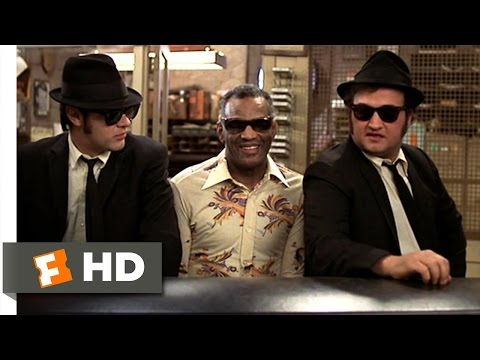 The Blues Brothers (1980) – Shake a Tail Feather Scene (4/9) | Movieclips