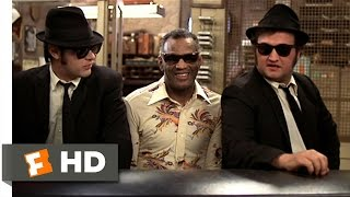 The Blues Brothers (4/9) Movie CLIP - Shake A Tail Feather (1980) High Quality Mp3