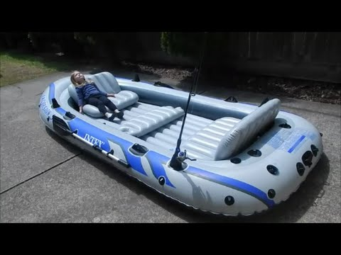 Inflatable Archives - Boating ReviewsBoating Reviews