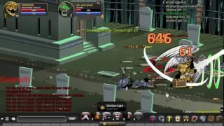 aqw dual wield weapons - Видео