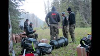 Granite Mountain Interagency Hotshot Crew 2012