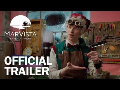 Tiny Christmas - Official Trailer - MarVista Entertainment