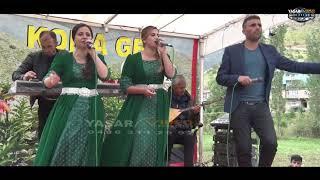 Koma Gel- Halay 2 Hareketli Full HD Orijinal ses kayıtlı 2017