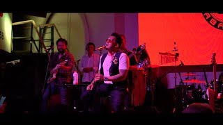 El Reloj (Acústico) - Donny Caballero  (Video)