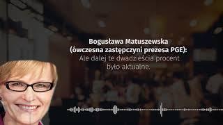 Taśmy Morawieckiego - wybrane fragmenty