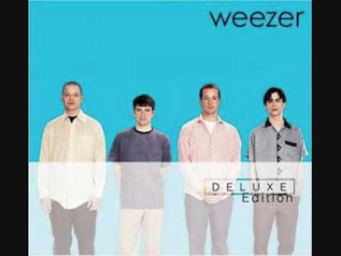 My Name Is Jonas (1994) (Song) by Weezer