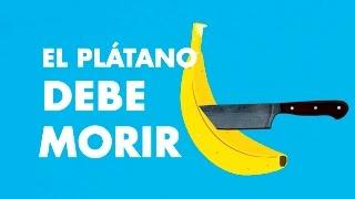 El plátano debe morir (y sólo la ciencia puede salvarlo)