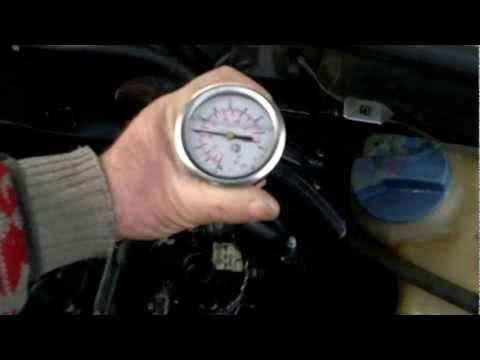 Koniak ciśnienie