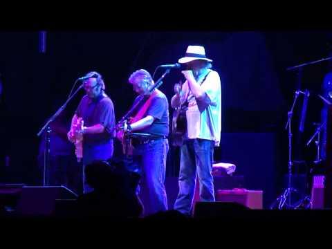 Buffalo Springfield--I Am a Child--Live @ Bonnaroo Saturday 2011-06-11