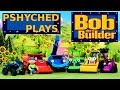 82 Bob The Builder Pshyched Plays Ps2