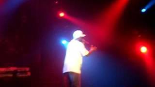 Window Shopper, DJ Whoo Kidd is fired! 25/03/2010 50 Cent Concert