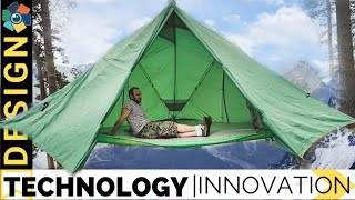 15 Tents And Shelters Transforming Outdoor Living