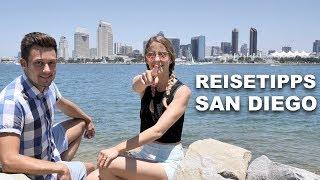 San Diego - Reisetipps
