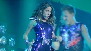 Supercreativa - Violetta Live in Wien 2015