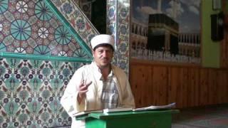 Kemah-Kardere Köyü İmamı Bülent Sevinç Sohbeti-2
