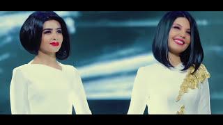Shahzoda va Gulchehra Eshonqulova & Ulug'bek Qodirov - Hayot ayt (concert version 2015)