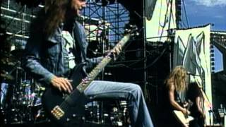 Металлика (Metallica) - For Whom the Bell Tolls (Live)