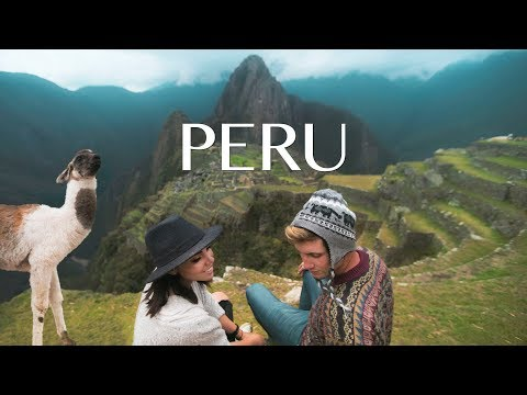 HOW TO TRAVEL PERU Mp3