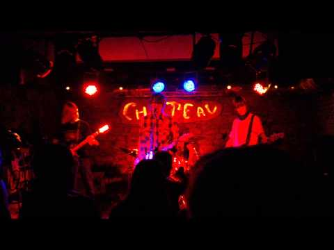 Hectic Cactus - Hectic Cactus - Run (live at Chapeau Rouge)