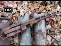 WWII Metal Detecting and Relic Hunting Episode 14 ...