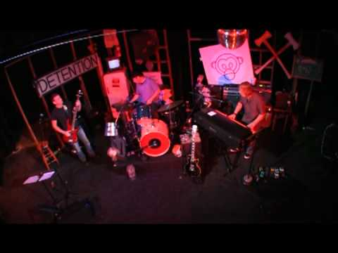 The Calamities - Tambourine (live)