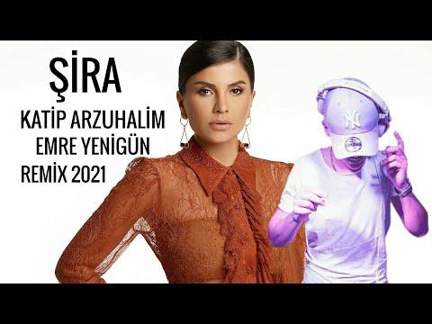 Dj Emre Yenigün ft. Şira - Katip Arzuhalim (Remix 2021)