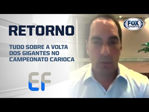 FLUMINENSE, BOTAFOGO E VASCO: TUDO SOBRE A VOLTA DOS GIGANTES NO CAMPEONATO CARIOCA