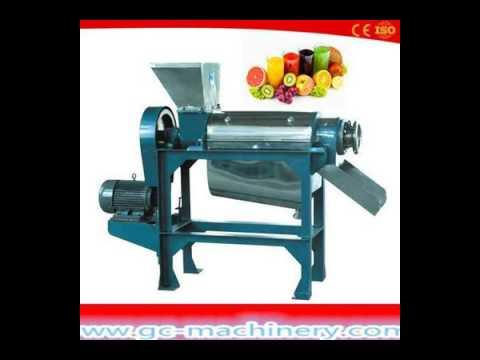 best seller factory commercial fruit juice making machine