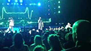Backstreet Boys: Breathe