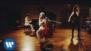 Clean Bandit Ft Jess Glynne - Real Love video