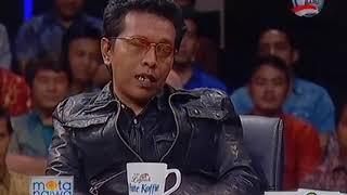 "Adian Napitupulu ""Prabowo HANYA seorang Penjaga Kuda yang baik"""