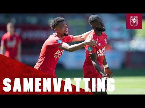 Samenvatting FC Twente - NAC Breda 06-05-2018