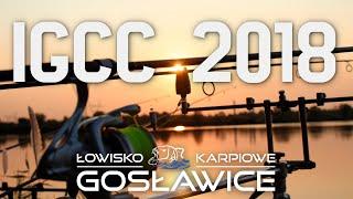 International Gosławice Carp Cup 2018