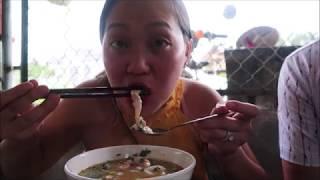 Vlog 255 ll Bánh Canh Cá Lóc 2 Giờ Chiều Bán Hết Trong Vòng 3 Tiếng Quá Ngon Quá Nguy Hiểm :))