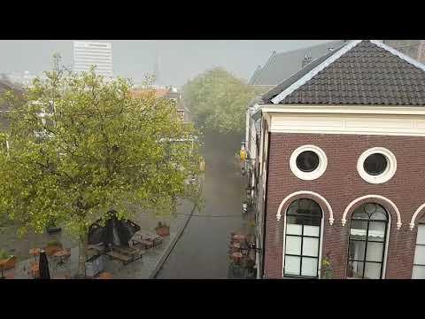 Spannend weertje in Schiedam (2)